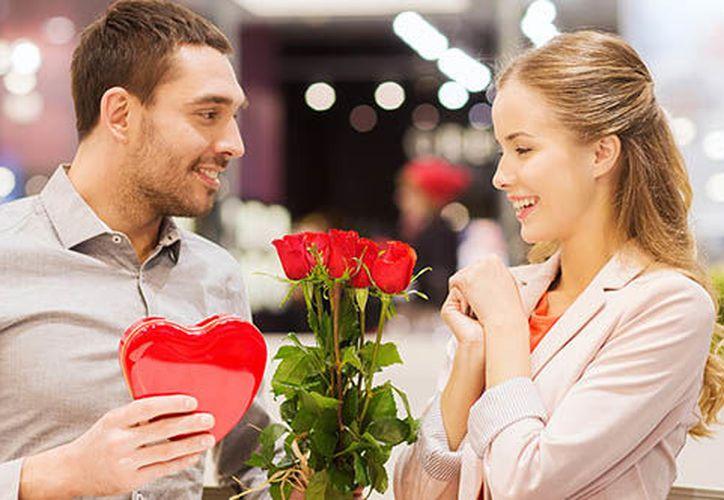 Ser soltero no es lo mismo que estar solo. (Su socio de negocios)