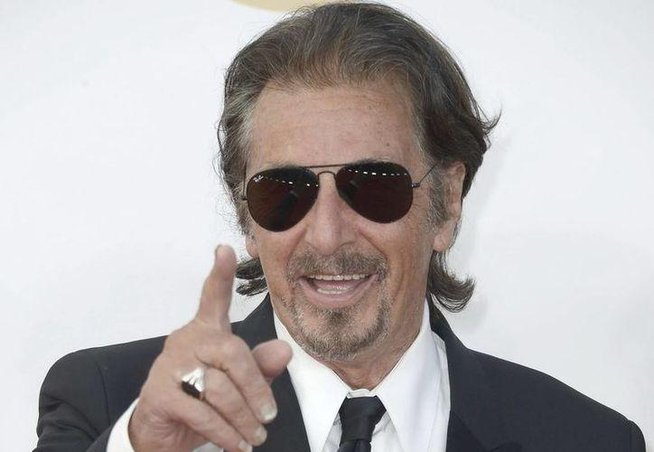 Al Pacino dio vida en 1983 a Tony Montana en la película Scarface, que cobrará vida una vez más gracias al trabajo de numerosos cineastas. (Foto: AP)