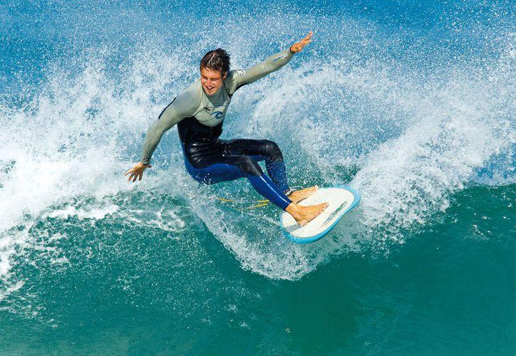 Contará con 40 surfistas provenientes de distintos municipios de Quintana Roo. (Foto: Contexto/Internet)