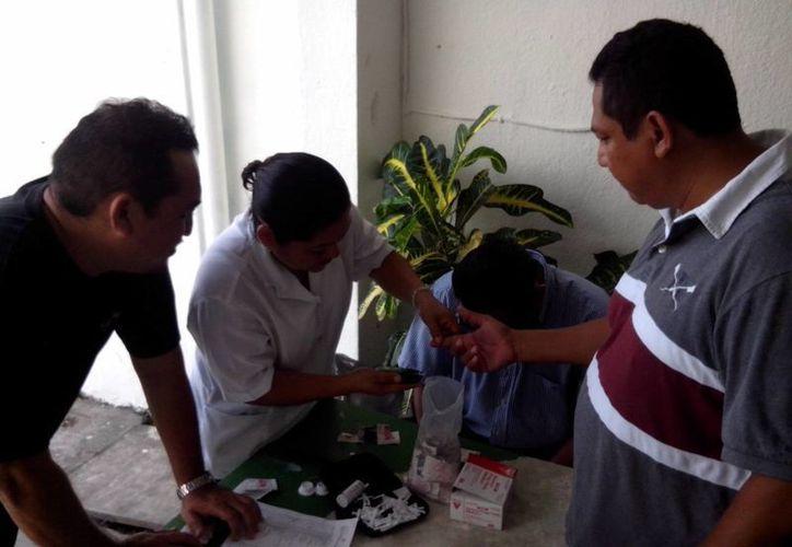 La campaña se llevará a cabo en la colonia Antorchista de Chetumal. (Redacció/SIPSE)