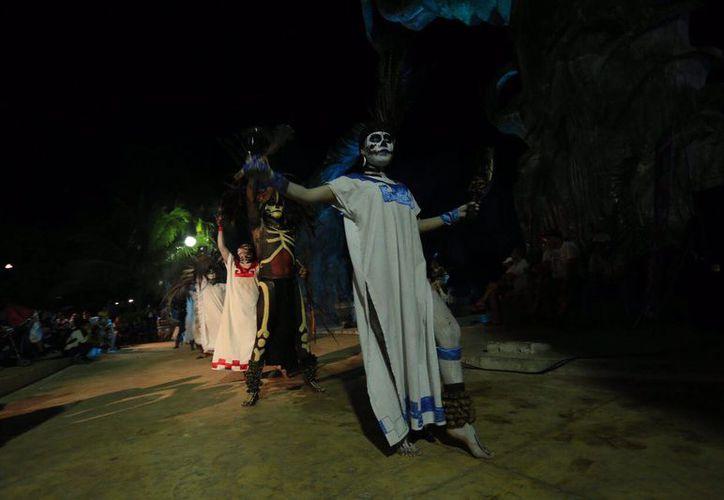 Toda la  semana se realizarán verbenas populares, exposición de altares y misas tradicionales. (Foto: Redacción)