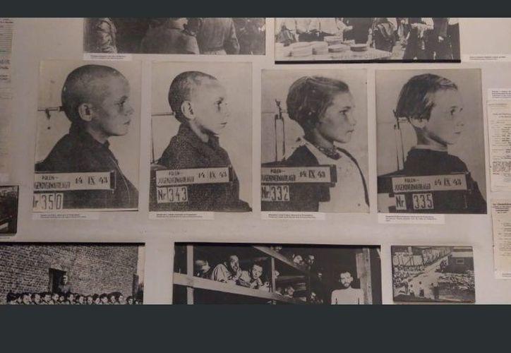 Más de 60 mil personas fueron asesinadas en Stutthof y los fiscales sostienen que como guardia, fue cómplice. (Debate)
