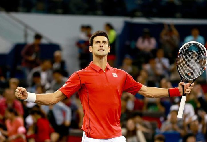 Como Djokovic no respondió a la invitación del Valencia Open 500, se entregaron invitaciones a los españoles Fernando Verdasco, Guillermo García López y Roberto Bautista. (EFE/Archivo)