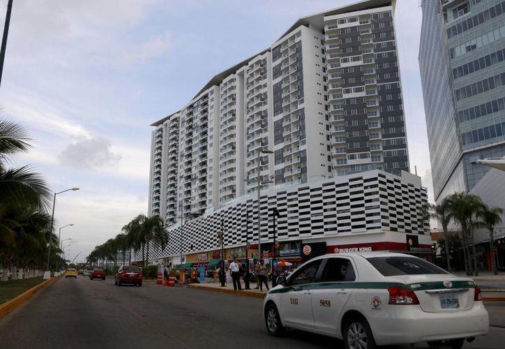 Dan aportaciones para que sean consideradas en el desarrollo de la ciudad. (Israel Leal/SIPSE)