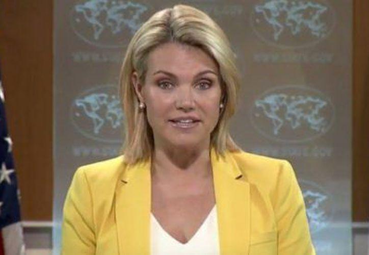 Estados Unidos anunció nuevas sanciones contra Irán. (Contexto/Internet).