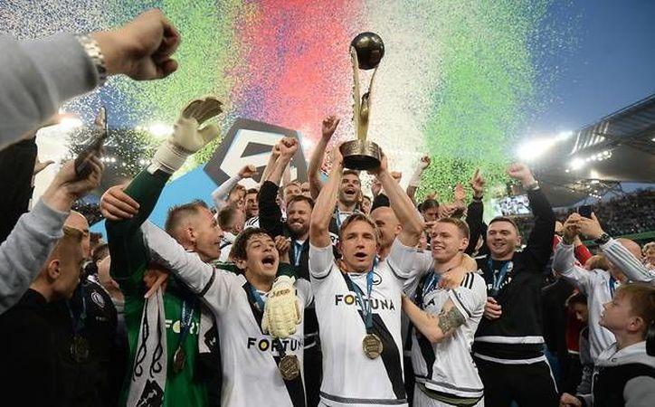 Al club Legia le va muy bien en Polonia, pero este martes enfrentará al poderosísimo Real Madrid en la Liga de Campeones de Europa. (lodzpost.com)