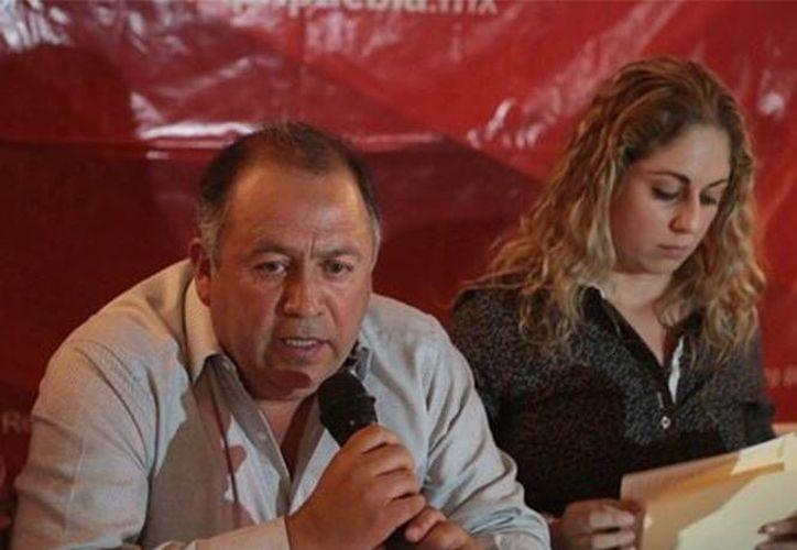 El activista Pablo García Orozco fue asesinado en Libres, Puebla. (excelsior.com.mx)