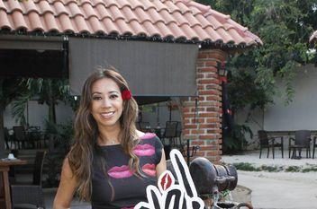 Coco Cabañas celebra su cumpleaños