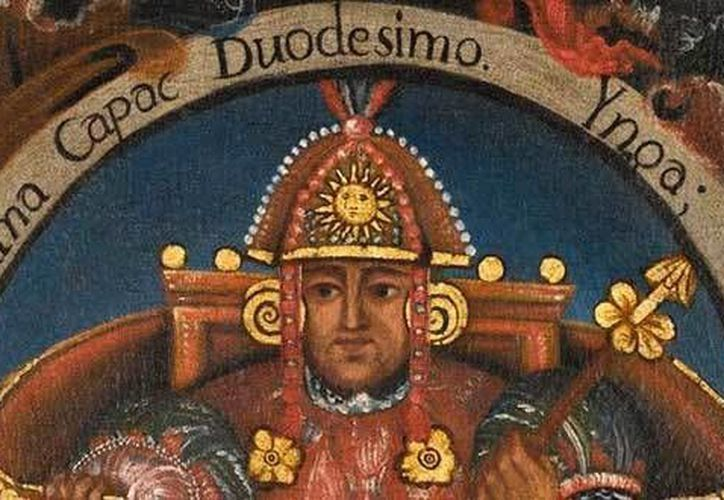 Huayna Cápac fue el antepenúltimo gobernante del gran imperio Inca, que se extendió desde Colombia hasta Chile. (historiaperuana.pe)