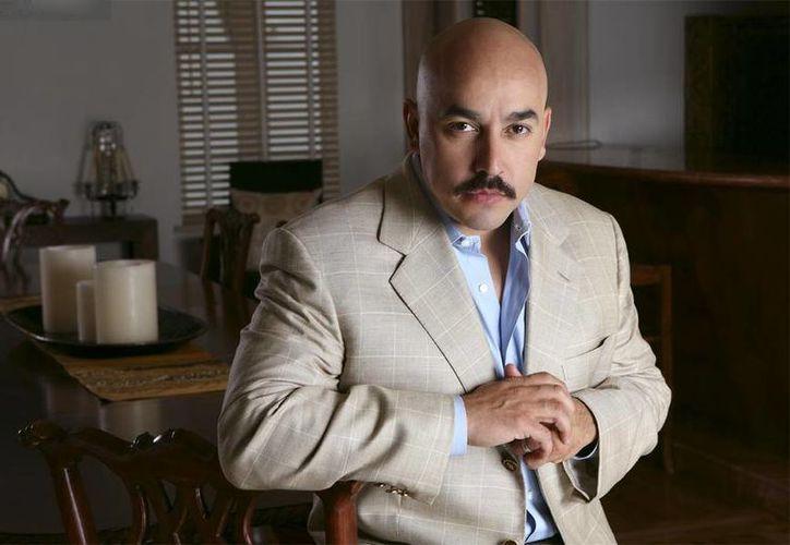 Lupillo Rivera dejó claro que no le interesa sostener ningún problema legal con su hermano. (rolandofernandezphoto.com)