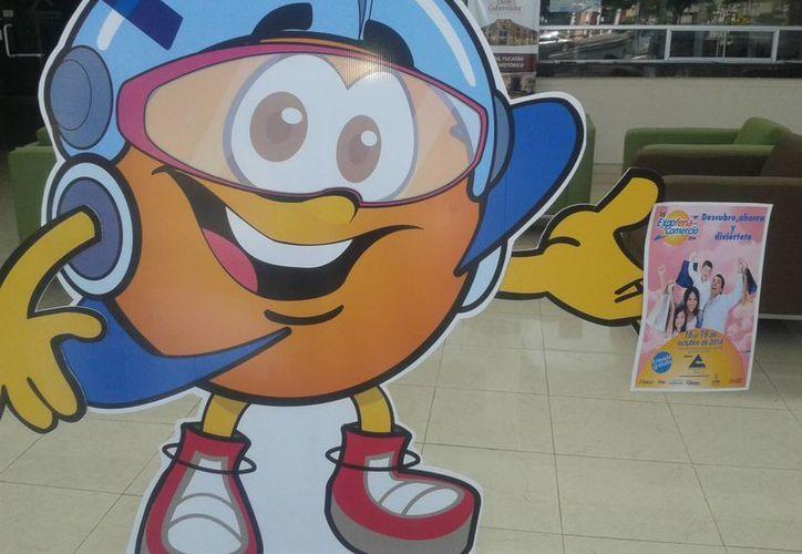 Previo a la Expoferia se realizará un concurso para dar nombre a la mascota del evento. (SIPSE)