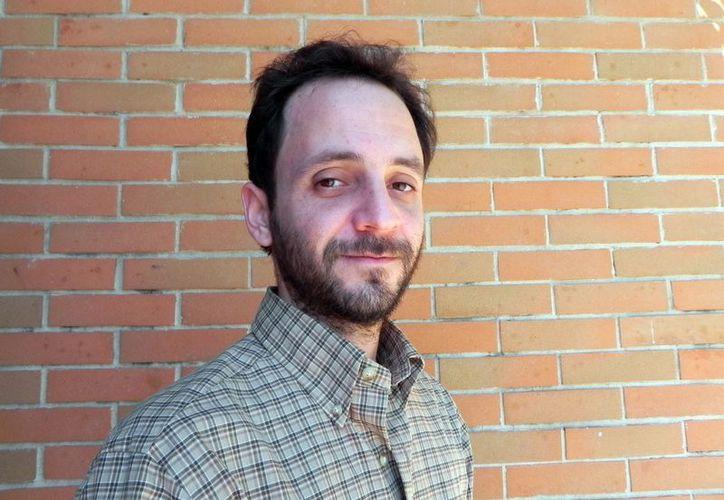 El director de Mormac Global, Mauricio Moreno Macari. (Alicia Carrasco/SIPSE)