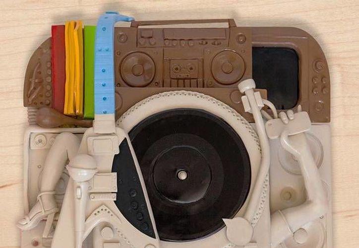 Instagram ya no solo se dedicará a las fotos, pues ahora estrena un canal de música. (Instagram @music)