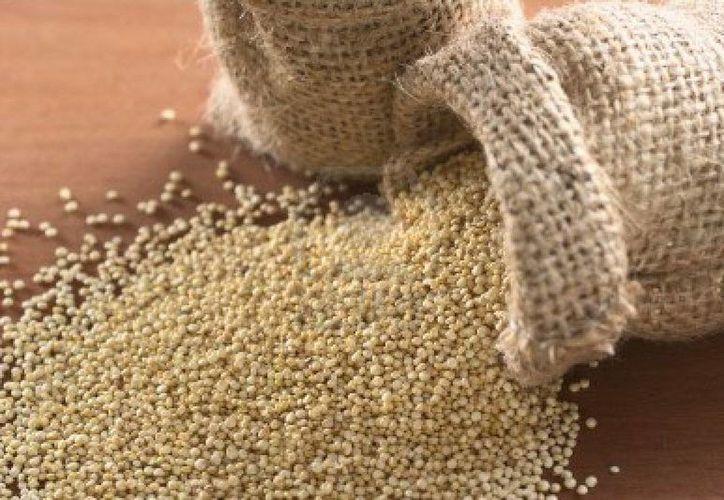 Además de sus múltiples beneficios, la quinoa tiene un alto nivel de fibra, lo que favorece al tránsito intestinal. (Agencias)