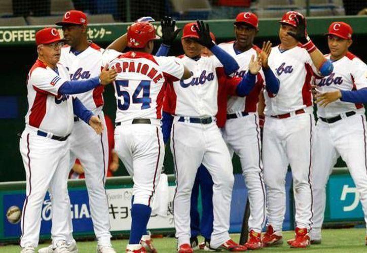 Cuba dominó la Serie del Caribe de 1949 a 1960. (record.com/Archivo)