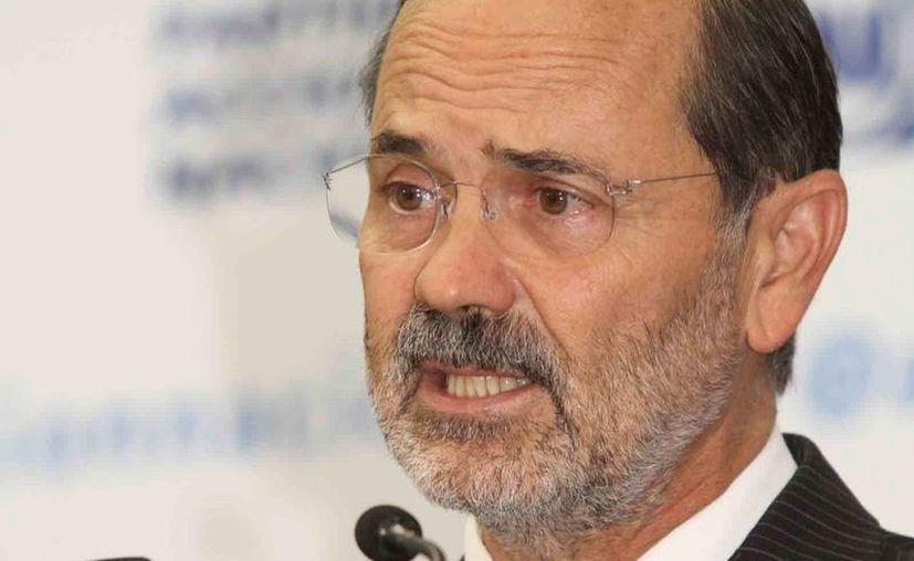 Madero analizará este martes el nombramiento del nuevo coordinador. (Archivo/Notimex)