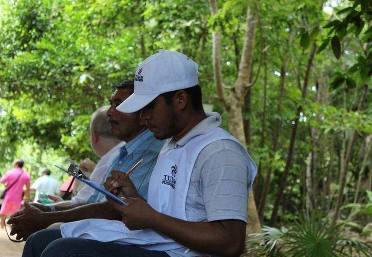 Se llevó a cabo la firma de un convenio con la Máxima Casa de estudios de Quintana Roo. (Sara Cauich/ SIPSE)