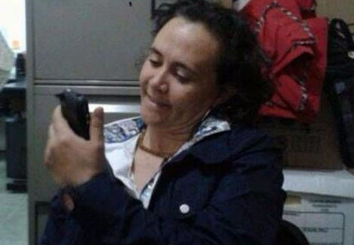 El asesor de la diputada dijo que denunciará irregularidades cometidas en el arresto. (Milenio)