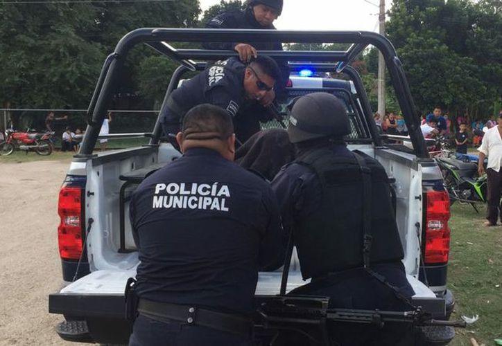 Quedó establecido que la autoridad municipal de Felipe Carrillo Puerto deberá ofrecer una disculpa pública a la persona agraviada, con la verdad de los hechos. (Joel Zamora/SIPSE)