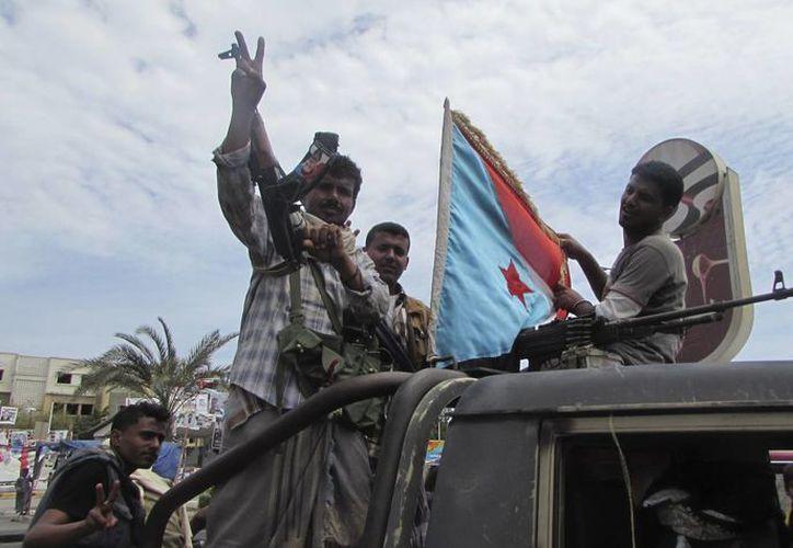 Yemen está sumida desde hace meses en una profunda crisis social y de seguridad. (AP)