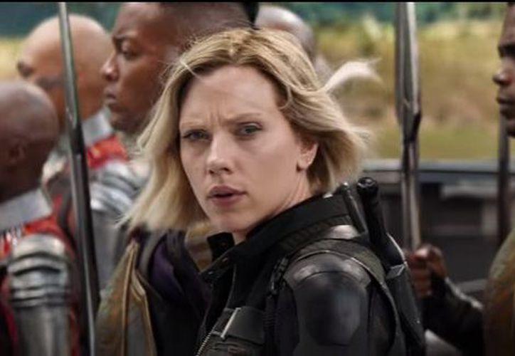 Avengers: Infinity War llegará a las salas de cine el próximo 4 de mayo. (Captura YouTube)