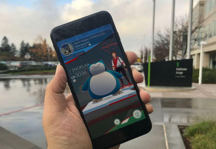 Pokémon Go Travel es un desafío que se llevará a cabo desde el 20 al 26 de noviembre, (Foto: AppleBase)