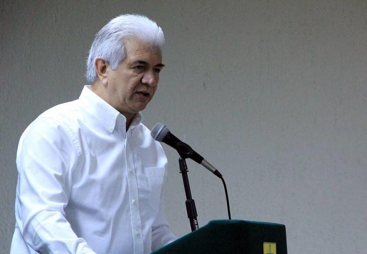 David Alpizar Carrillo, titular de la Sefoe, afirmó que  se atendieron negocios para formalización, en proceso de bancarización, micronegocios, Repecos, entre otros. (Milenio Novedades)