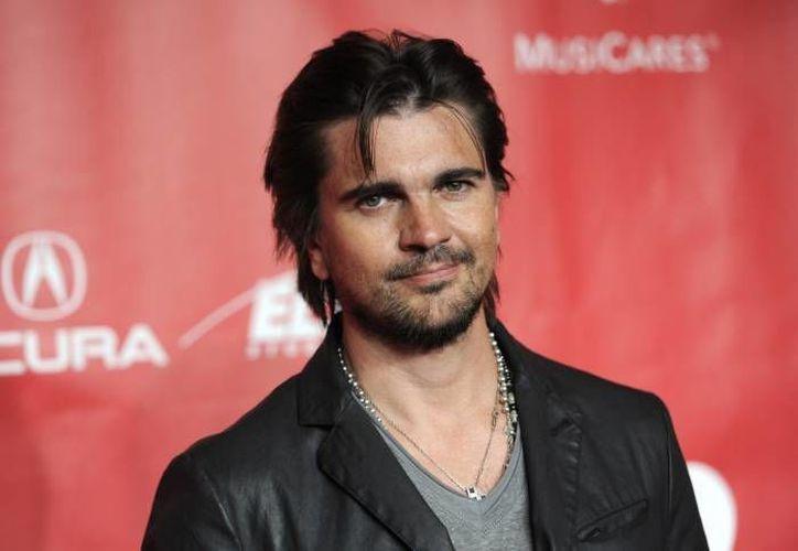 Juanes inició su fundación en el año 2006. (Agencias)