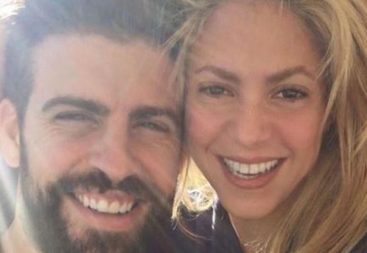 Ya hace días que se rumorea que Shakira y Piqué no estarían pasando por uno de sus mejores momentos como pareja. (Contexto/Internet).