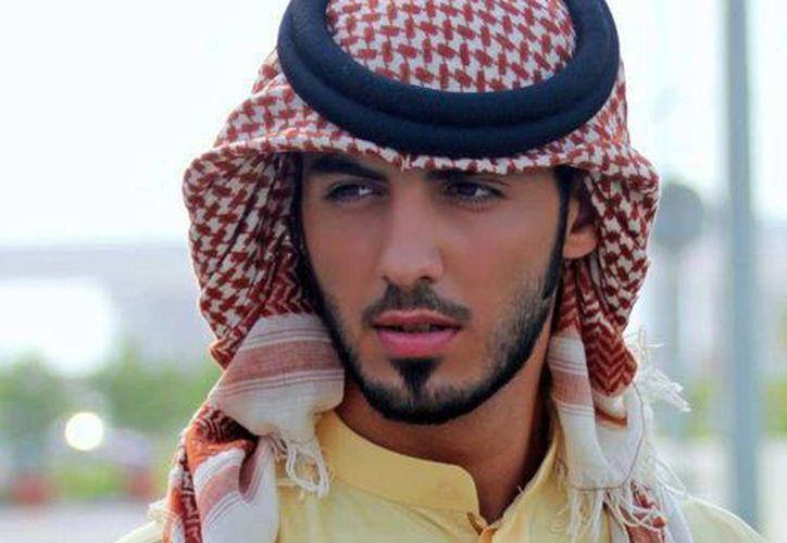 Uno de los detenidos fue identificado como Omar Borkan Al Gala, originario de Dubái, Emiratos Árabes Unidos. (Facebook)