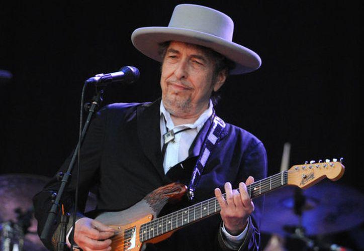 """No es la primera vez que Dylan es acusado de plagio: letras de canciones de su disco """"Love and Theft"""" fueron comparadas con un libro. (Foto: Contexto)"""