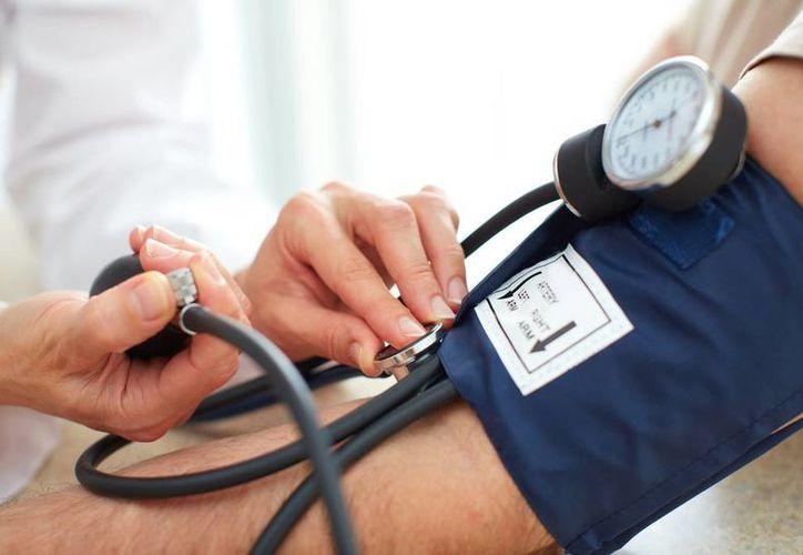 Al día se reportan cinco nuevos casos de hipertensión en Quintana Roo. (Contexto)