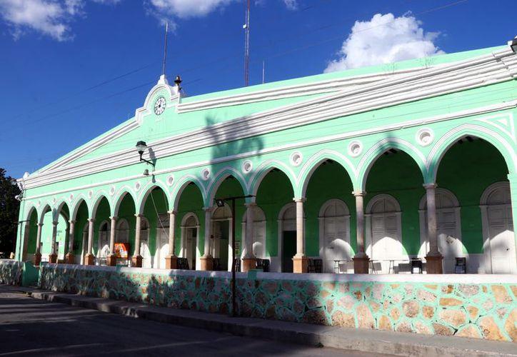 El Ayuntamiento de Seyé dejó un adeudo de 45 millones de pesos. (Foto: Milenio novedades)