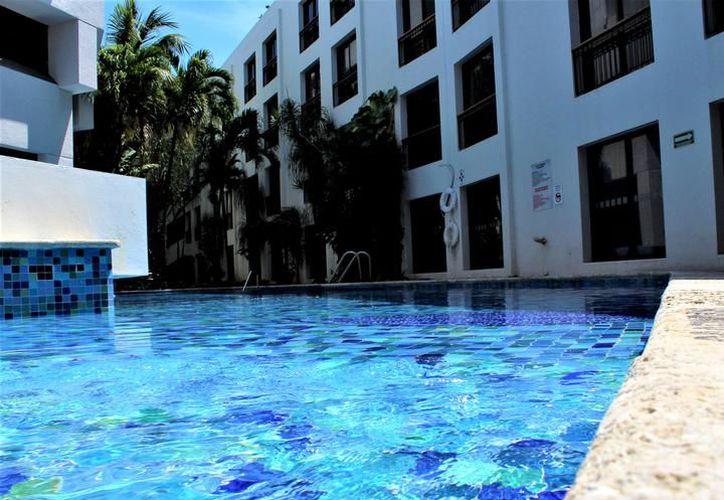 Hoteleros se muestran interesados en asistir a la conferencia  (Foto: contexto/SIPSE)