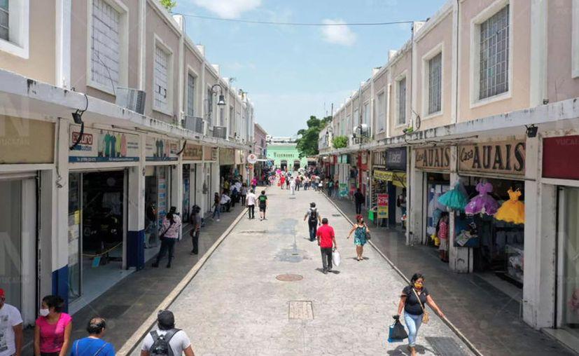 Con la disminución en el presupuesto, la actividad económica en el Estado será más lenta. (Novedades Yucatán)