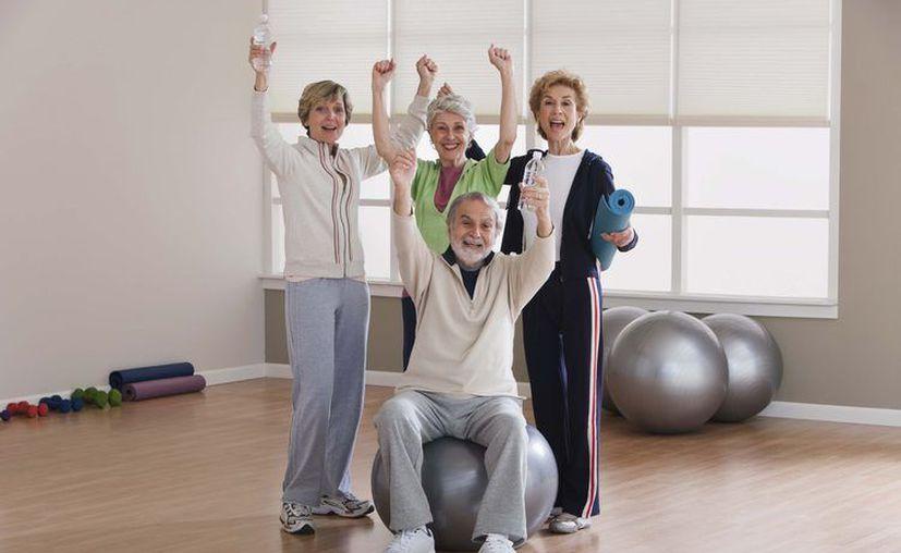 Hacer ejercicio permite que el sistema inmune se mantenga joven. (Foto: Contexto)