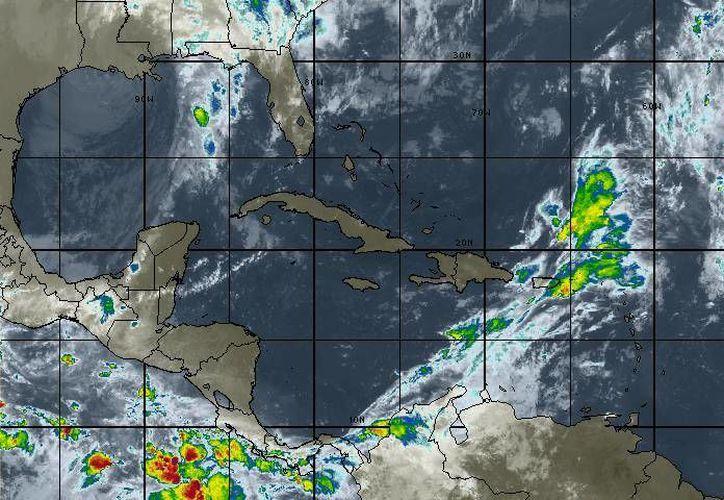 En Cancún se espera un cielo mayormente nublado. (Redacción/SIPSE)
