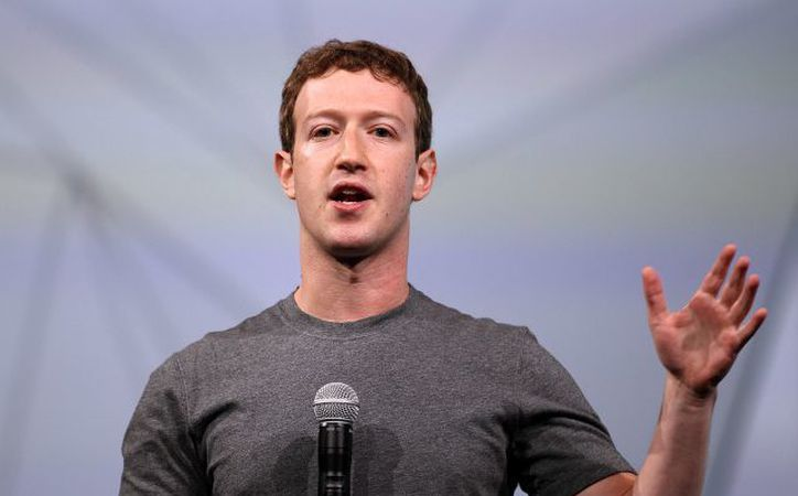 Zuckerberg comenzó sus estudios en Harvard, y durante su estancia allí creó TheFacebook.com. (Contexto/Internet)