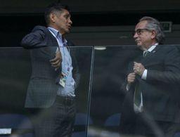 Muchos que deciden nunca jugaron fútbol: Campos