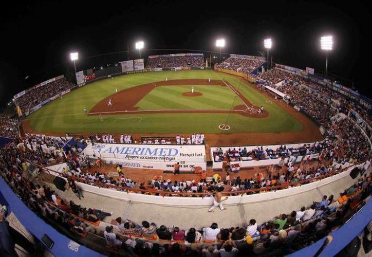 Los juegos que continúan en la serie se realizarán en Cancún, quedando los Tigres como locales. (Redacción/SIPSE)