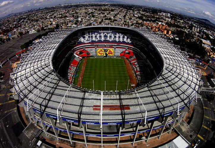 El Estadio Azteca cuenta con medidas de seguridad y demás requisitos para recibir partidos del Mundial de 2026. (Contexto/Internet)