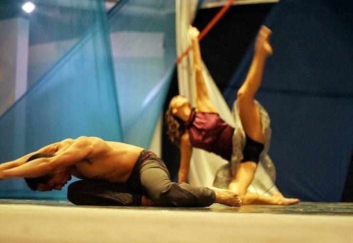 El Festival Internacional de Danza Riviera Maya se realizará del 7 al 13 de diciembre próximo. (Contexto/Internet)