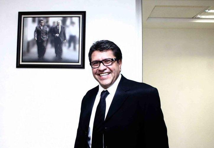 El legislador confía en las investigaciones de la PGR. (Archivo/Notimex)