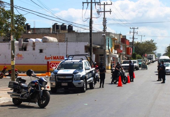 Los inversionistas piden mayor vigilancia por parte de las autoridades. (Daniel Pacheco/SIPSE)