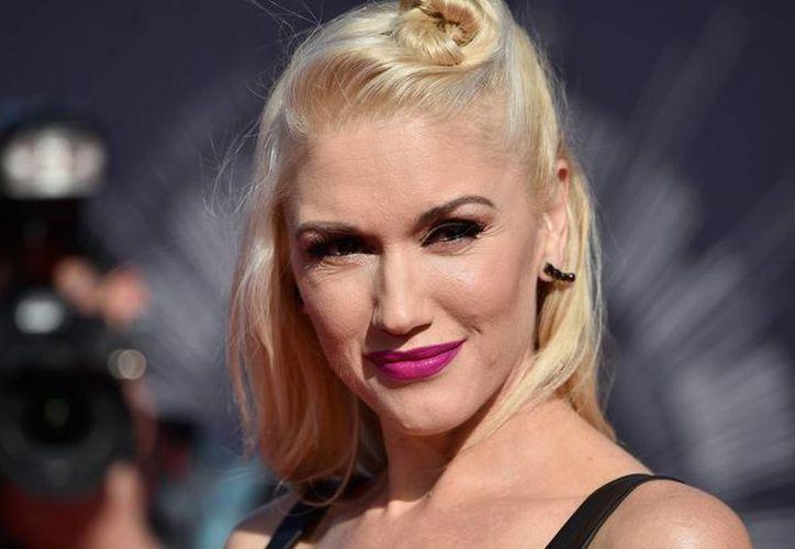 Gwen Stefani suplirá a Christina Aguilera en 'The Voice'. (Foto tomada de telemundo.com)