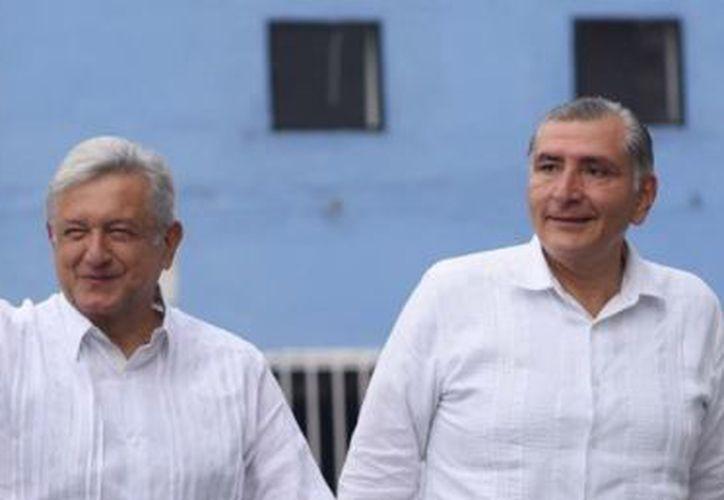 Como gobernador de Tabasco se desempeñará como un profesional que conoce el estado. (Twitter)