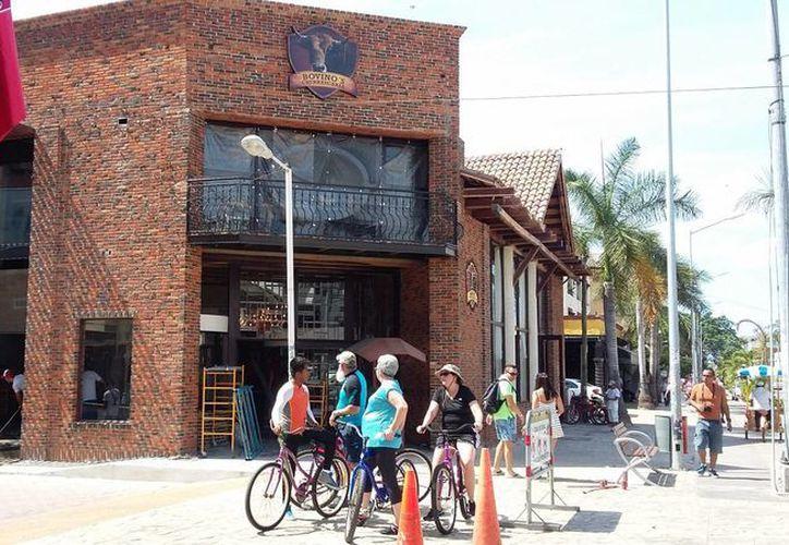 """""""Grupo Bovino's eligió establecerse en Quintana Roo porque es uno de los lugares con mayor crecimiento del país. (Daniel Pacheco/SIPSE)"""