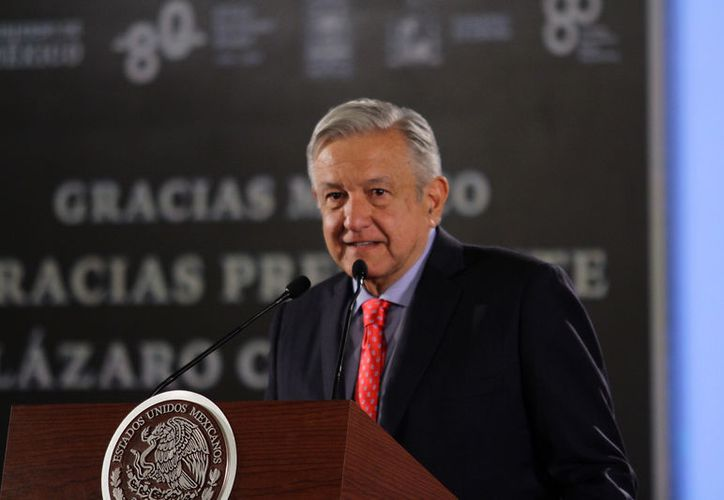 Ebrard alertó que se está dando tráfico de menores. (Foto: Notimex/ Guillermo Granados)