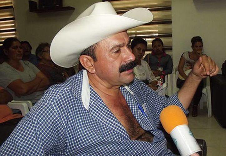 Hilario Ramírez Villanueva se ha dado a conocer por los escándalos en lo que se ha visto envuelto. (diariogenteypoder.com)