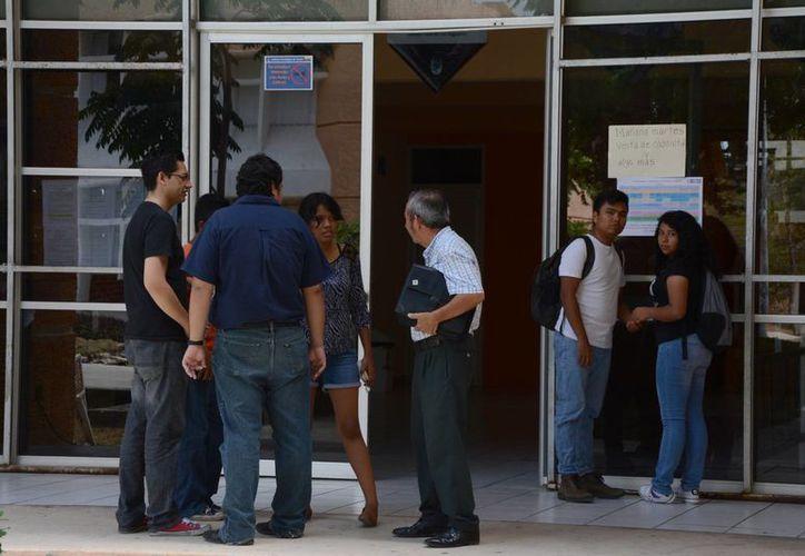 """El principal concurso en Cancún es el que organiza """"El Universal"""" en su fase municipal. (Victoria González/SIPSE)"""